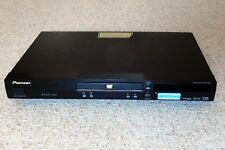 Pioneer DV-454 DVD-Player schwarz
