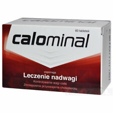 CALOMINAL 60 tablets-Effective Slimming,weight loss,weight control, cholesterol