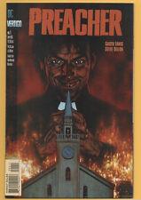 Preacher #1 DC/Vertigo 1995 1st App Jesse Custer, Tulip, Cassidy AMC TV NM-