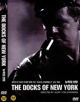 The Docks Of New York / Josef von Sternberg, George Bancroft, 1928 / NEW