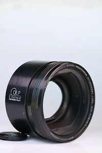 ISCO 1.25X Anamorphic Lens Super - Widescreen DLP Cinema