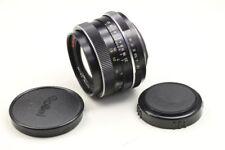 Objektiv Rollei HFT (Zeiss) Sonnar 85 mm F2.8, M42, Rarität, auch Sony/MFT/Canon