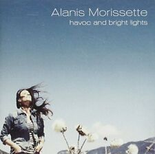 Alanis Morissette - Havoc and Bright Lights (2012)  CD  NEW/SEALED  SPEEDYPOST