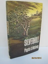 Silverhill lby Phyllis A. Whitney