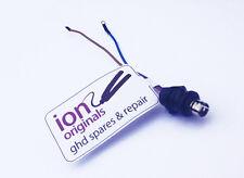 Cable Conector Hembra GHD MK4 Para Reparacion En Planchas De Pelo 4.2 Y MK5 5.0