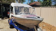 Aluminium Hull Registration 15 ft or under QLD Motorboats