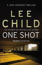 One Shot: (Jack Reacher 9) by Lee Child (Paperback, 2011)