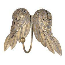 Beautiful Angel wings hook door hook wall coat dressing room bedroom