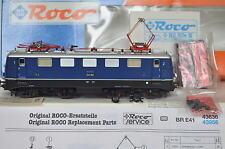 ROCO HO 43636 E-Lok BR e41 006 DB (cd/324-55s9/5)