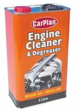 CarPlan ECL005 5L Engine Cleaner & Degreaser