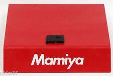 Mamiya BATTERY COVER CAP (645 SUPER, PRO, PRO TL, Mamiya 6, Mamiya 7, AF BACK)