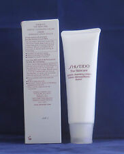 Shiseido The Skincare Gentle Cleansing Cream 4.3 oz./125 ml. NIB