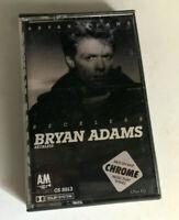 BRYAN ADAMS - Reckless - Cassette Tape - EX