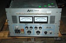 Vintage Airco Temescal Electron E-Beam Power Supply ES-6-110 & Gun Controller