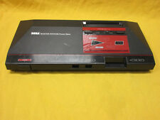 Sega Master System/Power Base Model 3010-A Console/System Only!