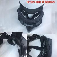 Hochwertige Wide Face Gasket Ersatz Glasabdeckung für Valve Index VR Eyeglasses