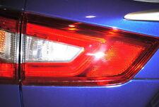 Nissan Qashqai 2014 on Rear Light Unit Near Side Inner New Genuine 265554EA5D