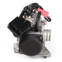 Vergaser passend für 49cc 50cc GY6 China ATV Moped Roller für QMB139 Teil