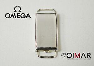 Packung / Gehäuse Original Omega 6269 Silber DIAM.21X39mm