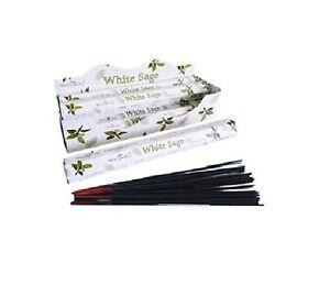 Stamford 'White Sage' Incense Sticks (pk 20) (Z17)
