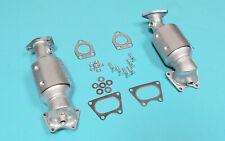 Fits 2004 2005 2006 2007 2008 Acura TL 3.2L V6 D/S & P/S Catalytic Converter Set