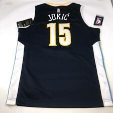 Nike NBA Nikola Jokic #15 Denver Nuggets Jersey Youth Size Medium