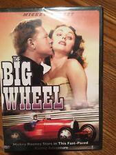The Big Wheel (DVD)--Mickey Rooney