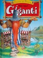 GigantiWolf tonydamistorie bosco3 libro bambini peter Holeinone cartonato