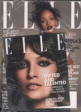 Elle December 2014 Rihanna, How to pick the perfect Scent EX 020916DBE