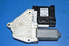 VW EOS Passengers Front Electric Window Motor 1Q0 959 702 E  1Q0959792C