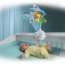 Fisher-Price 2-in-1 Projection Crib Mobile, Precious Plan W