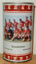 Hansa REWE SOWJETUNION 1970 Worldcup Soccer  Beer can from GERMANY (35cl)