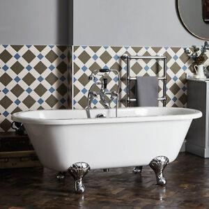 Bayswater Leinster Freestanding Bath 1690 x 745 With Feet Ex-Display Bargain!!!