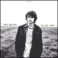 SAM BEETON In The Yard 2015 UK 11-track CD NEW/SEALED