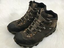 Oboz Bridger Mid BDry Waterproof Hiking Boot | Outdoor Athletic | Mens Size 11.5