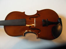 Andrew Schroetter - 1/2 Violin - Model: AS-V060-1/2  with Bow, Case & rosin