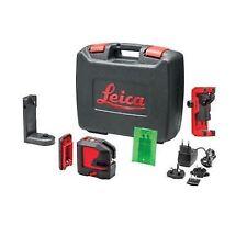 Leica Lino L2g Lithium - Green Cross Line Laser Level