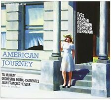 Tai Murray - American Journey [CD]