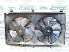 Spal ventiladores Motorsport 128mm blasend 350m³//h va69a-a101-87s