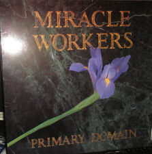 Miracle Workers - Primary Domain - LP von 1989