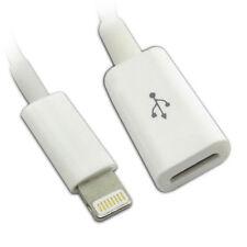 F09 Lightning Kabel Adapter Lade Datenkabel Verlängerungskabel für iPad iPhone 5