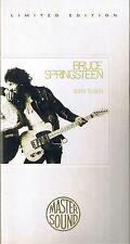 Springsteen, Bruce Born to Run GOLD CD Mastersound SBM