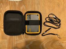 Fluke Pti120 Compact Thermal Imager Pocket Ir Infrared Camera 120 X 90 9hz