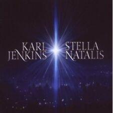 Jenkins, Karl - Stella Natalis CD NEU OVP