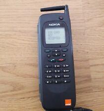 NOKIA 9000 RAK-1N MOD. A vintage rare original phone mobile communicator