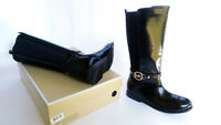 MICHAEL KORS WINNIE KIDS GIRLS BOOTS SHOES Sz 13 1 2 3 4 5 WOMENS 4 5 6 7GIFT