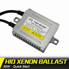 1 X F3 35W HID  Fast Bright Quick Start Ballast  Ballast  for Xenon Headlight