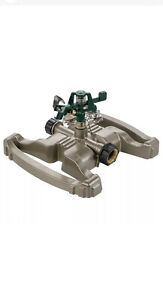 Orbit Irrigation Pro Series Impact Sprinkler with Metal Sled Base