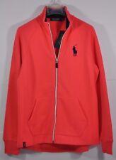 NWT Women's Ralph Lauren Polo Golf, Full-Zip FLEECE SWEAT Jacket. Size S,  $125