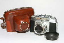 Agfa Ambi Silette #KZ 6069 mit 2,8/50mm Agfa Color Solinar